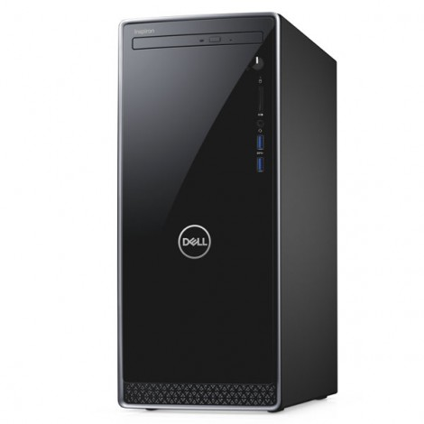 Máy Bộ PC Dell Inspiron 3671 MT (i5-9400/8GB/1TB HDD/GeForce GTX 1650/Win10)