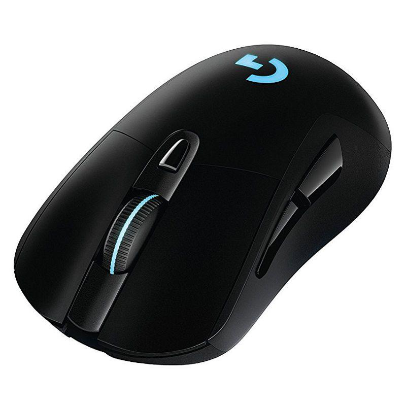 Chuột Gaming Không Dây Logitech G703 Lightspeed