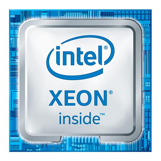 Intel® Xeon® E-2234 Processor 8M Cache, 3.60 GHz TM-R240-HP