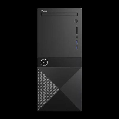 Máy Bộ PC Dell Vostro 3671MT (i3-9100/ 4G/ 1T/ DVDRW/ W10) - 70205616
