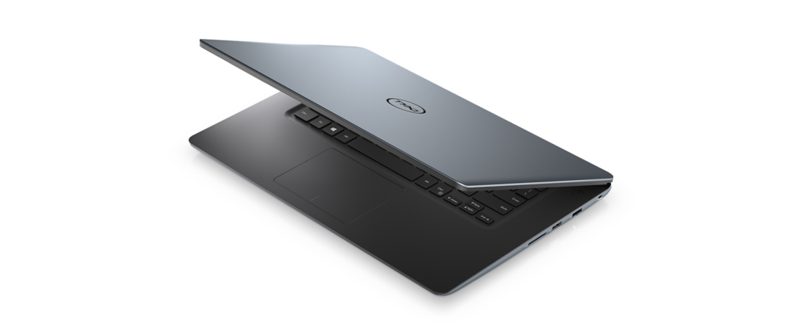 Laptop Dell Vostro 5481 (14inch FHD/i5-8265U/4GB/1TB HDD/UHD 620/Win10/1.6 kg) - V4I5229W