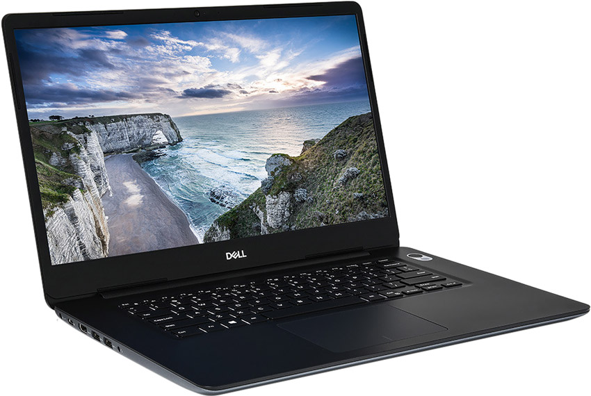 Laptop Dell Vostro 5481-V5481A (14inch FHD/i5-8265U/4GB/1TB HDD/MX130/Win10/1.6 kg)