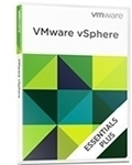 Phần Mềm Bản Quyền VMware vSphere 7 Essentials Plus Kit for 3 hosts (Max 2 processors per host)