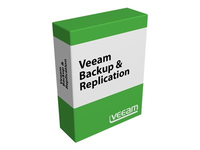 Phần Mềm Bản Quyền Veeam Backup & Replication Standard for VMware - license - 1 socket