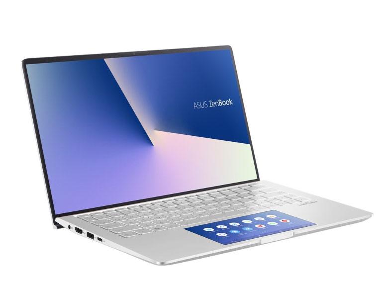 Laptop Asus Zenbook 13 UX334FAC-A4060T (13inch FHD/i5-10210U/8GB/512GB SSD/Intel UHD/Win10/1.3kg)