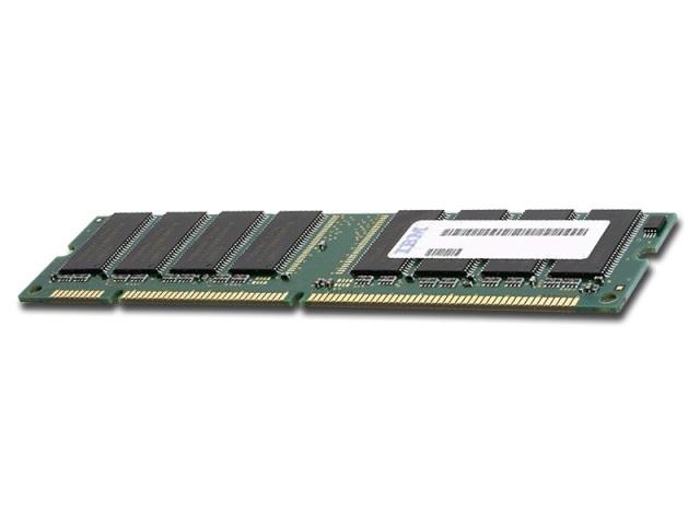 Bộ Nhớ RAM IBM 16GB Dual-Rank 1.2 V DDR4 2400 MHz ECC UDIMM