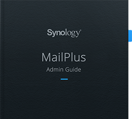 Synology MailPlus License 5 Pack