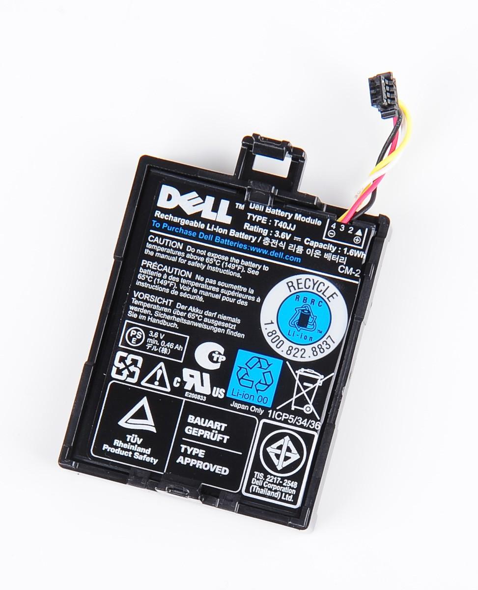 Pin Card Raid Dell PERC H710 Mini