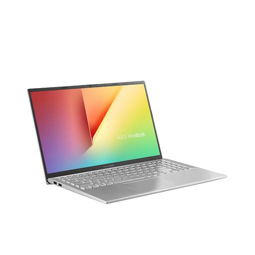 Máy tính xách tay/ Laptop Asus Vivobook A512FA-EJ1281T (i5-10210U) (Bạc)