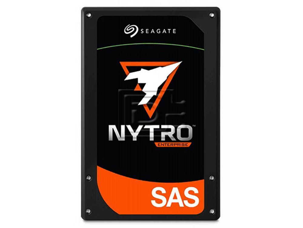 Ổ Cứng SSD Seagate Nytro 3331 960GB SAS 12Gb/s, 15mm, 1DWPD SSD,HF,RoHS