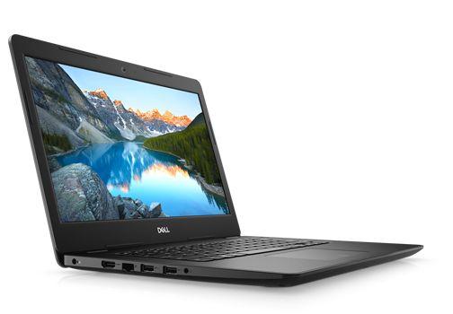 Laptop Dell Inspiron 3493 WTW3M2 (i3 1005G1/4GB RAM/256GBSSD/14.0 inch FHD/ Win10/Đen)