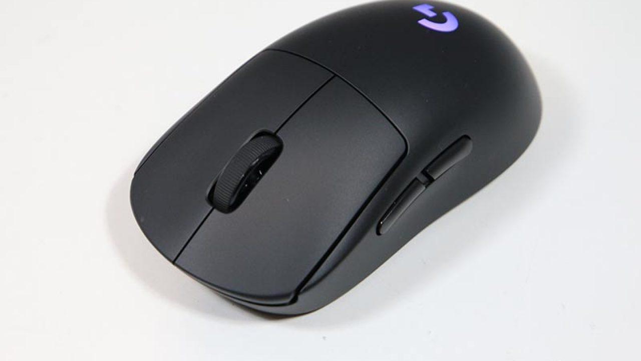Chuột Mouse Không Dây Logitech G PRO WIRELESS