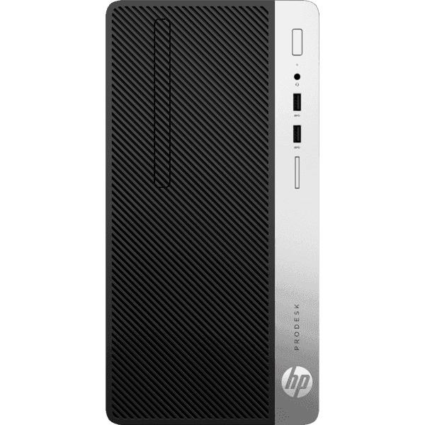 Máy Bộ PC HP ProDesk 400 G6 MT 7YH26PA (i7-9700/8GB/1TB HDD/Radeon R7 430/Free DOS)