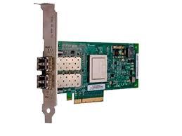 Qlogic 2662, Dual Port 16GB, Fibre Channel HBA,Full Height,CusKit