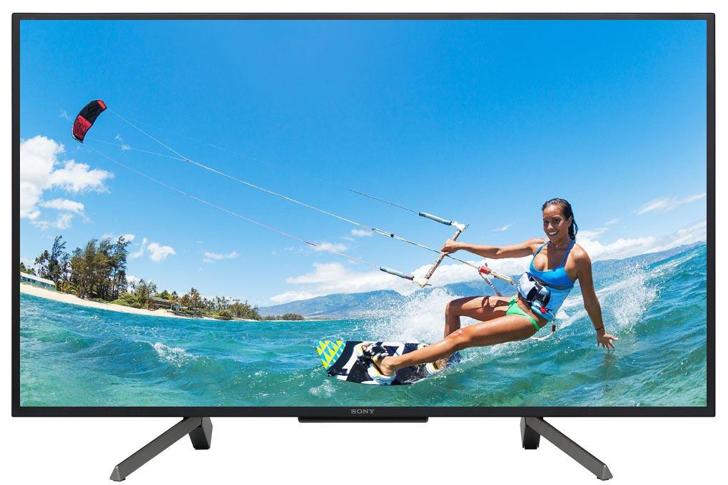 Smart Tivi Sony 43 inch