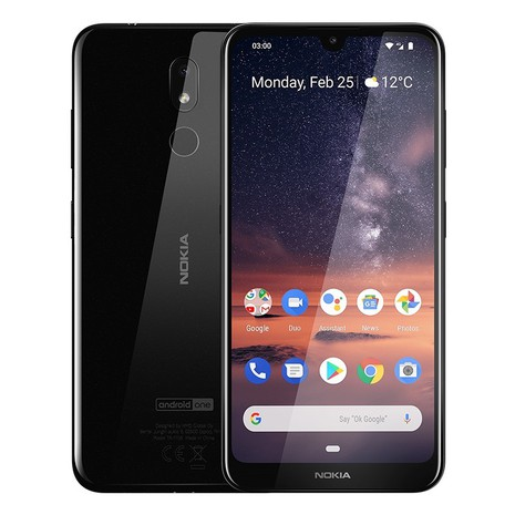 Smart Phone Nokia 3.2 3GB-32GB