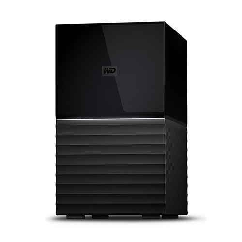 Ổ Cứng HDD Western Digital My Book Duo 20TB USB-C