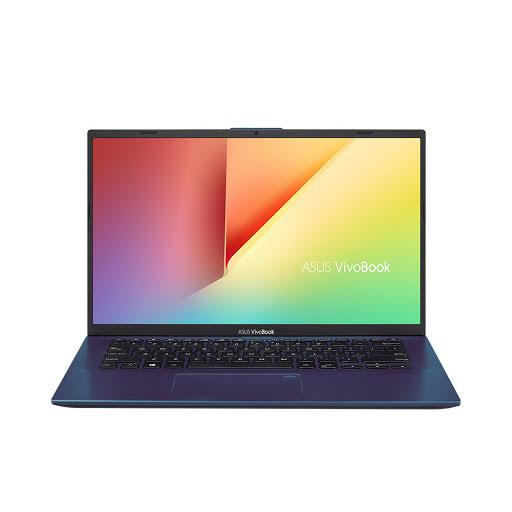 Laptop Asus Vivobook A412FA-EK1187T (i3-10110U/4GB/256GB SSD/14FHD/VGA ON/Win10/Blue)