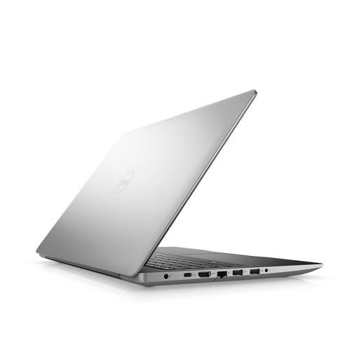 Laptop Dell Inspiron N3593 I5-1035G1/4GB/256G SSD M.2 PCIe/VGA-2G/Win10/Silver/15.6