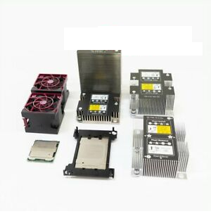 Heatsink HPE ProLiant DL160 Gen10