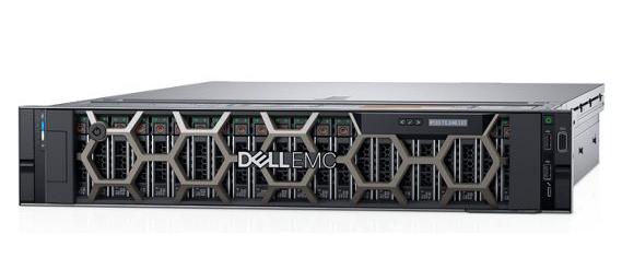 Dell EMC PowerEdge R740XD (DA) - 24 SFF
