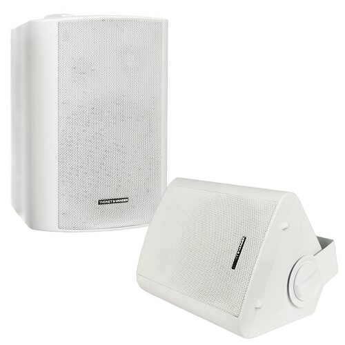 Loa Bluetooth Thonet and Vander Speaker Fleck 7 WHITE Outdoor