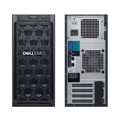 Dell EMC PowerEdge T140 - 3.5inch