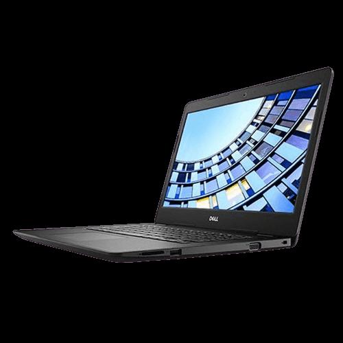 Laptop Dell Vostro 3490 (I5-10210U/ RAM 8Gb/256Gb SSD/14inch FHD/VGA ON/Finger Print/ Win10/Black) - 70207360
