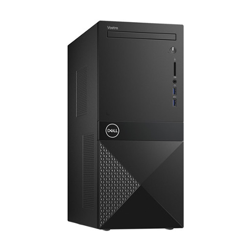 Máy Bộ PC Dell Vostro 3671 MT71G5420W-4G-1T (G5420/4GB RAM/1TB/DVDRW/WL+BT/K+M/Win 10)