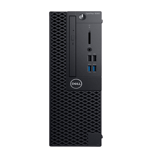 Máy Bộ PC Dell Optiplex 3070SFF-9500-1TBKHDD ( Core i5/ 4Gb/ 1Tb/ Ubuntu)