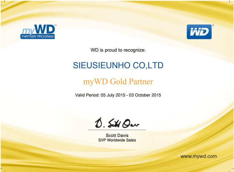 GCN Gold Partner